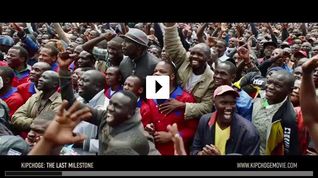 Zum Video: Kipchoge: The Last Milestone