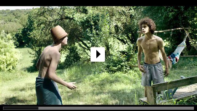 Zum Video: Räuberhände