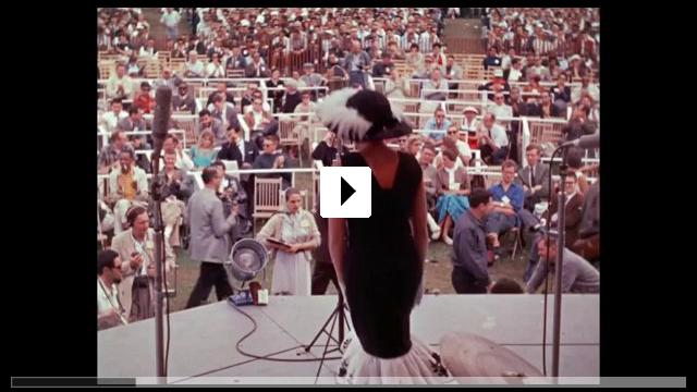 Zum Video: Jazz an einem Sommerabend