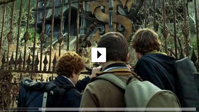 Zum Video: Die Drei ??? -  Das Verfluchte Schloss