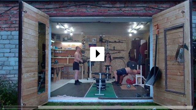 Zum Video: Garagenvolk
