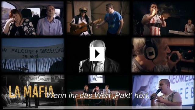 Zum Video: Die Mafia ist auch nicht mehr das, was sie mal war