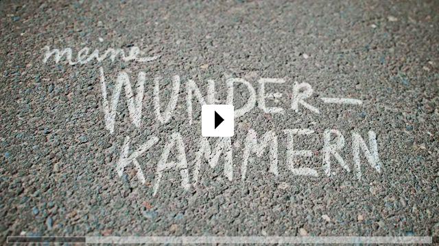 Zum Video: Meine Wunderkammern