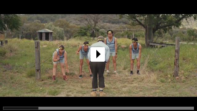 Zum Video: Two Heads Creek