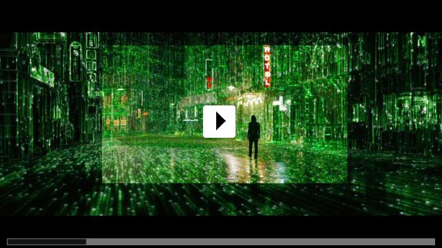Zum Video: Matrix Resurrections