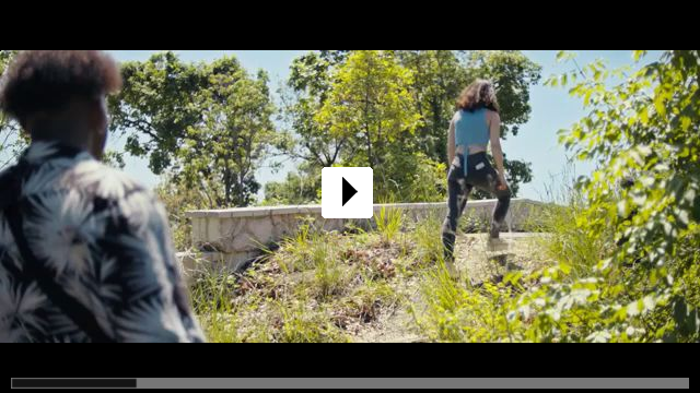 Zum Video: Krass Klassenfahrt