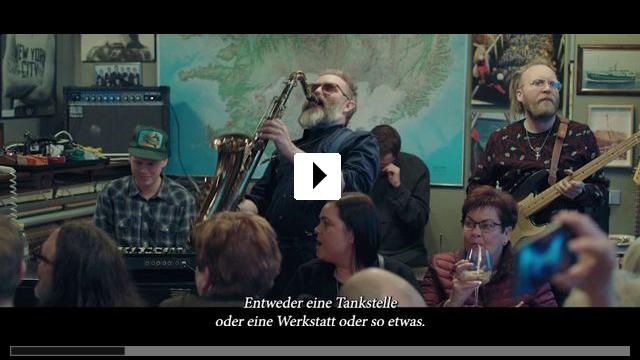 Zum Video: Lobster Soup - Das entspannteste Café der Welt