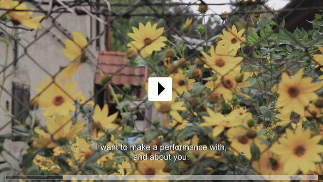 Zum Video: Das Glück zu leben - The Euphoria of being