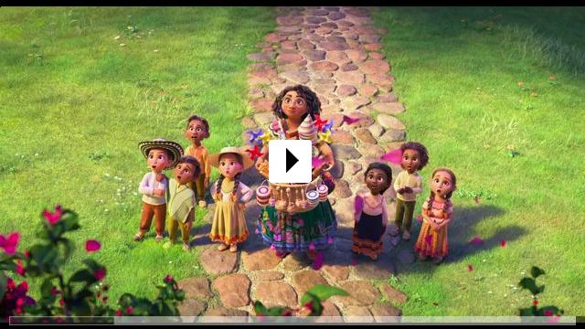 Zum Video: Encanto