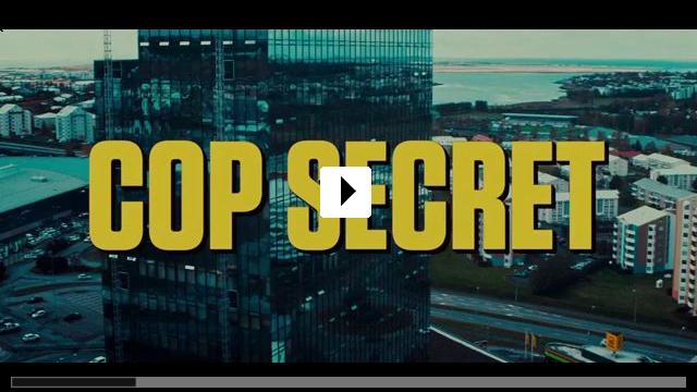 Zum Video: Cop Secret