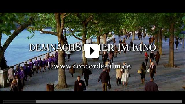 Zum Video: Liebe auf den zweiten Blick