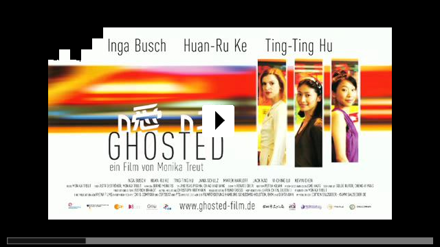 Zum Video: Ghosted