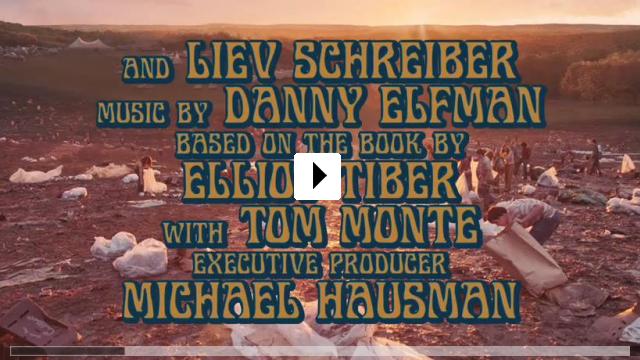 Zum Video: Taking Woodstock