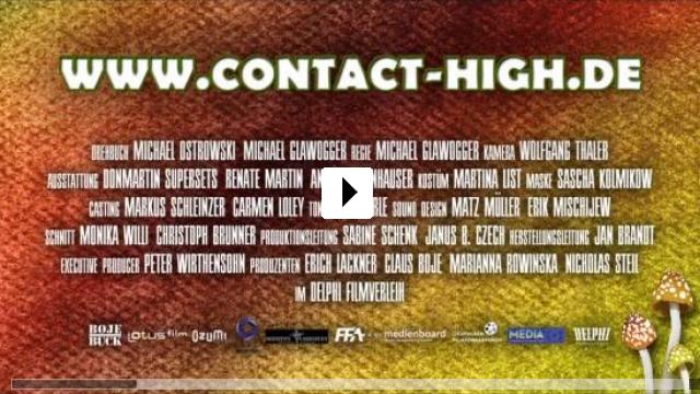 Zum Video: Contact High - Eine Psychedelic Road Movie Komödie