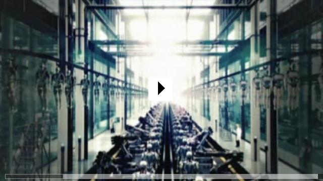 Zum Video: Surrogates - Mein Zweites Ich