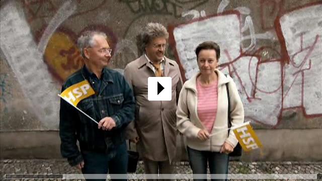 Zum Video: Horst Schlämmer  - Isch kandidiere!