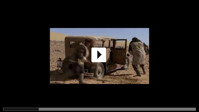 Zum Video: Fräulein Stinnes fährt um die Welt