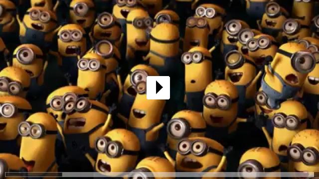 Zum Video: ICH - einfach unverbesserlich