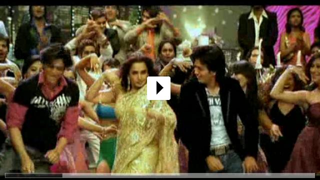 Zum Video: Om Shanti Om