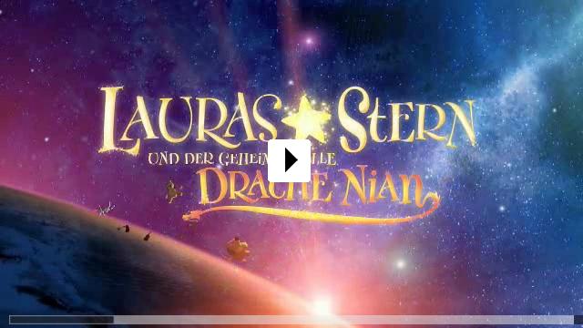 Zum Video: Lauras Stern und der geheimnisvolle Drache Nian