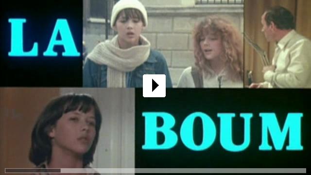Zum Video: La Boum - Die Fete - Eltern unerwünscht