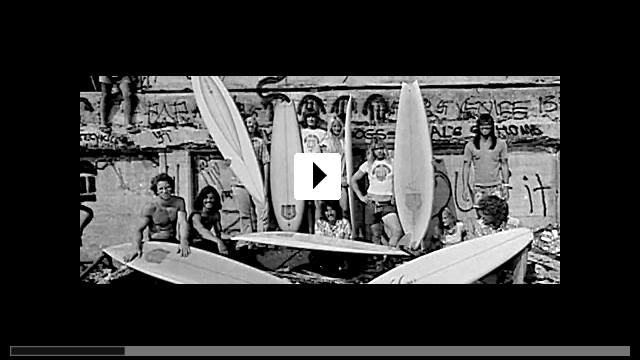 Zum Video: Dogtown und Z-Boys