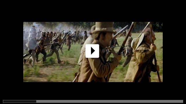 Zum Video: The Alamo - Der Traum, Das Schicksal, Die Legende