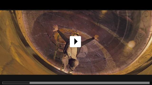 Zum Video: Arthur und die Minimoys