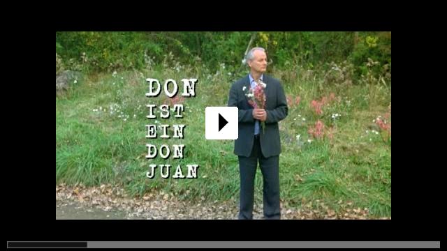 Zum Video: Broken Flowers