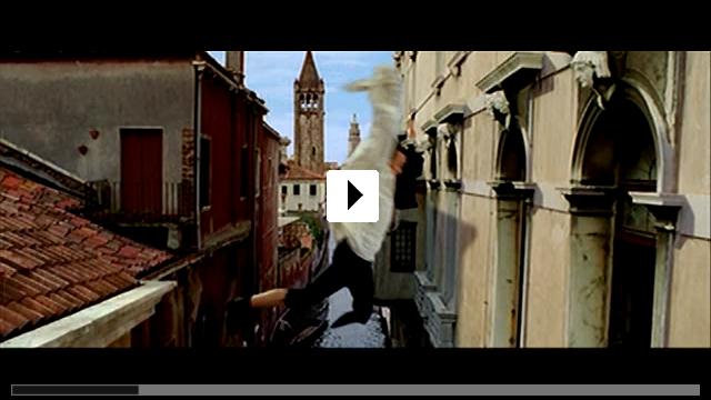 Zum Video: Casanova