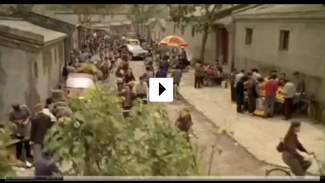 Zum Video: Red Corner - Labyrinth ohne Ausweg