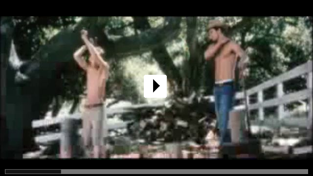 Zum Video: Total verknallt in Tad Hamilton