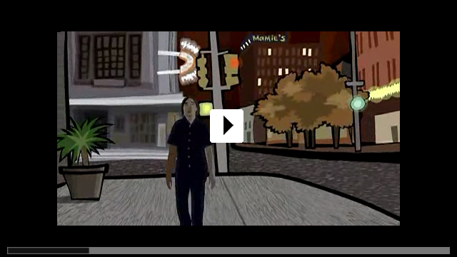 Zum Video: Waking Life