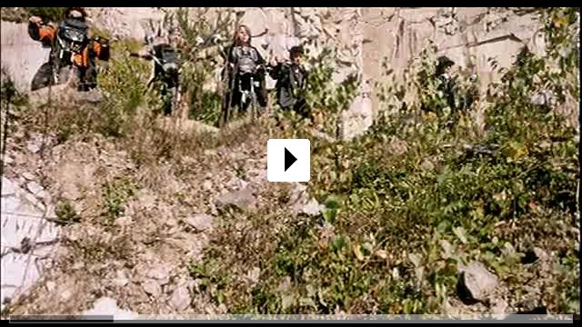 Zum Video: Die wilden Kerle 3 - Die Attacke der biestigen Biester