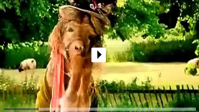 Zum Video: Eine zauberhafte Nanny