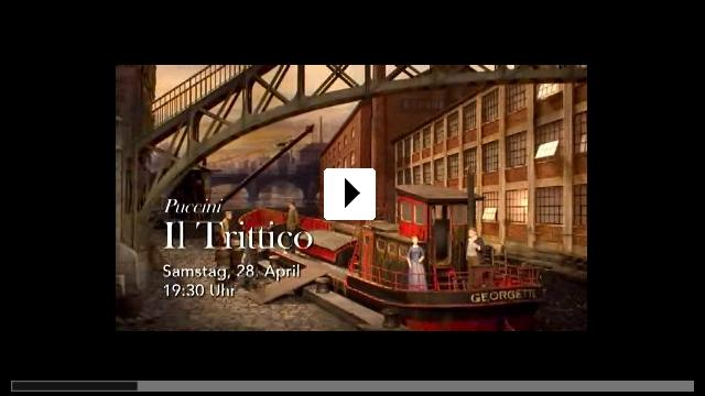 Zum Video: Il Trittico