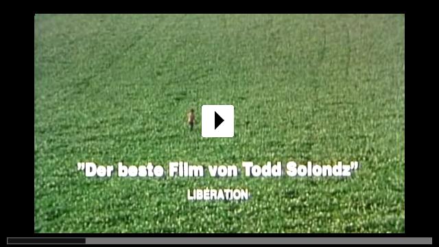 Zum Video: Palindrome