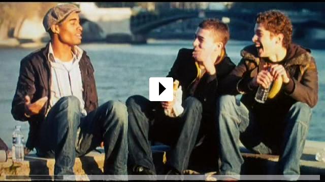 Zum Video: Paris je t'aime