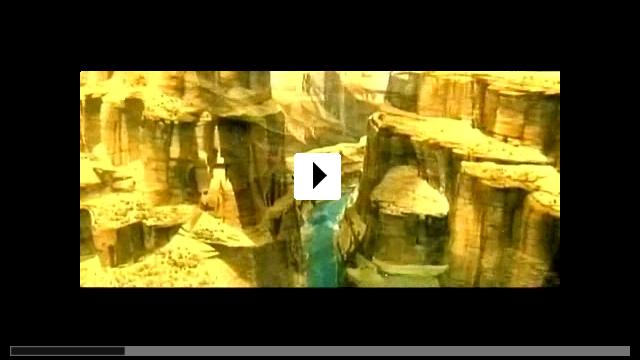 Zum Video: Spirit - Der wilde Mustang
