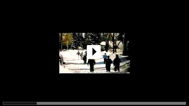Zum Video: Schneefrei