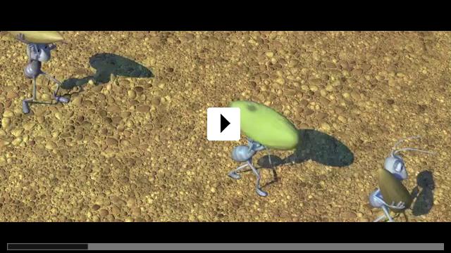 Zum Video: Das große Krabbeln