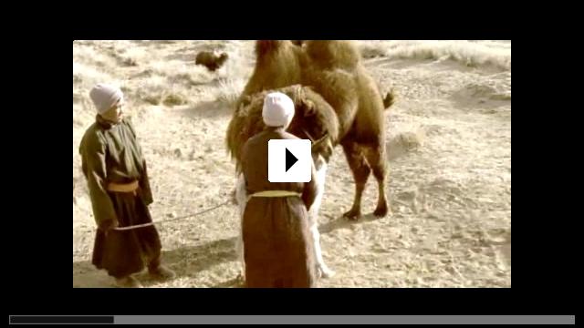 Zum Video: Die Geschichte vom weinenden Kamel