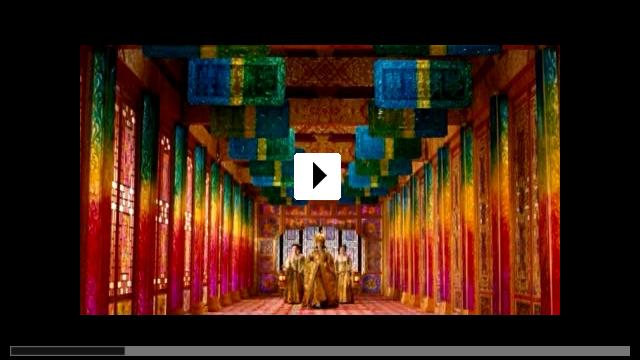 Zum Video: Der Fluch der goldenen Blume