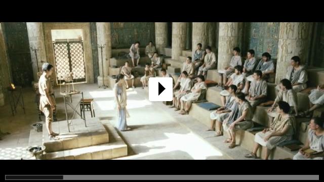 Zum Video: Agora - Die Säulen des Himmels