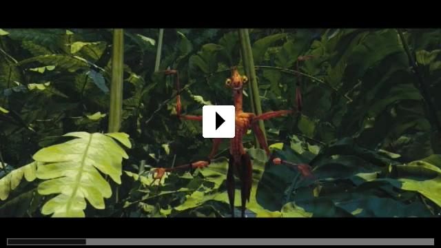 Zum Video: Arthur und die Minimoys 2 - Die Rückkehr des bösen M