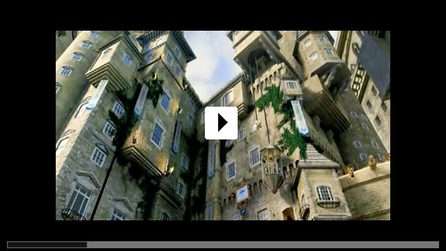 Zum Video: Ella - Verflixt und Zauberhaft