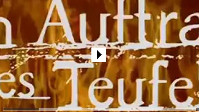 Zum Video: Im Auftrag des Teufels