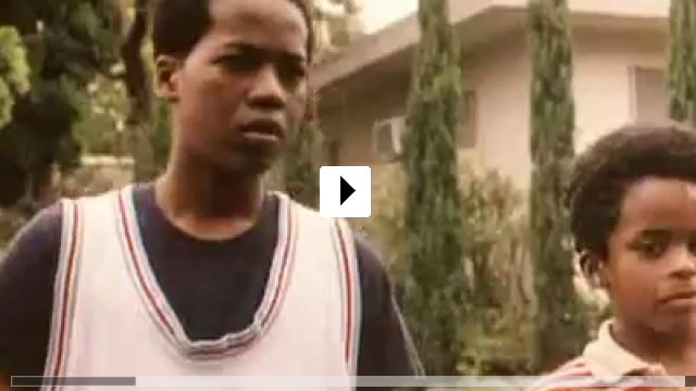 Zum Video: Love and Basketball