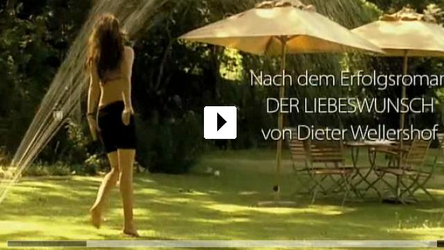 Zum Video: Der Liebeswunsch