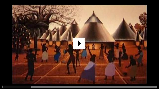 Zum Video: Kiriku und die wilden Tiere